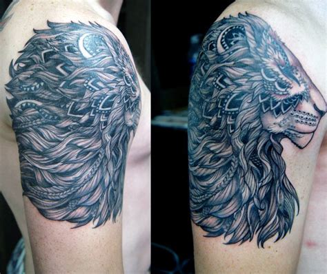 top 50 best arm tattoos for men bicep designs and ideas