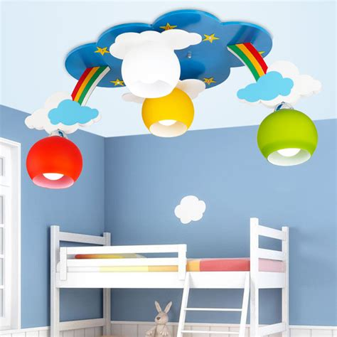 childrens bedroom light fixtures bedroom surface mounted ceiling lights modern