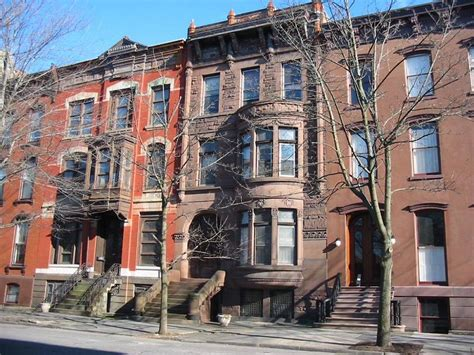 Metal Building Floor Plans With Living Quarters c 1890 brownstone row house in troy new york