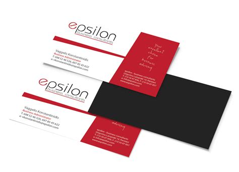 business card websites 7 websites you can use to create a professional business