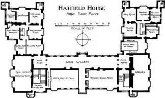 Drawing Interiors bishop s hatfield british history online