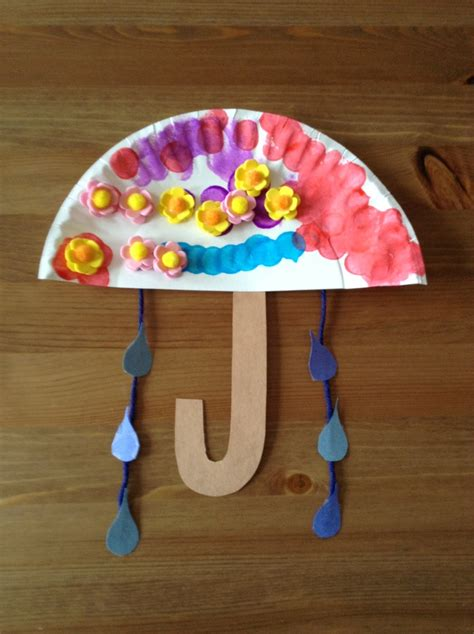 umbrella craft ideas for u is for umbrella craft preschool craft letter of the