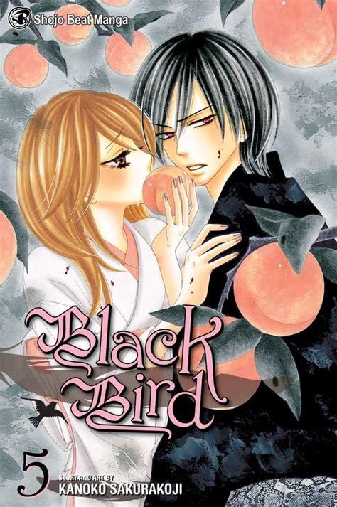 black bird volumes black bird black bird volume 5 cover memes
