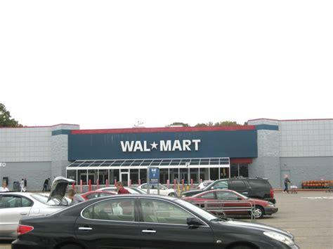Walmart Woonsocket RI