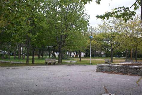 Woonsocket RI Park