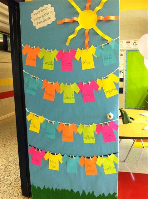 25 best ideas about school doors on classroom door school door decorations and