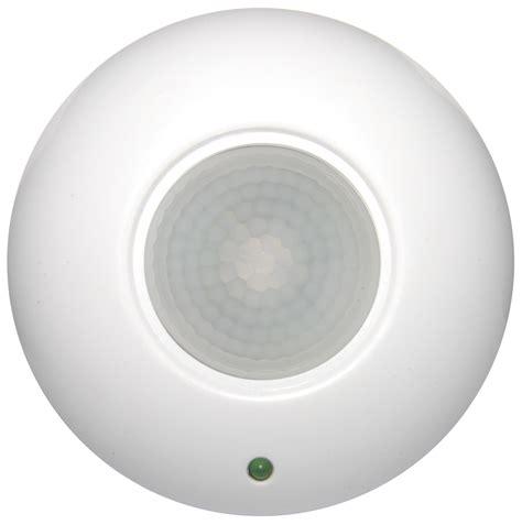 surface mount pir ceiling occupancy motion sensor detector
