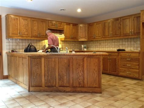 specialty cabinet finishes portfolio kitchen cabinet refinishing of asheville nc provides a