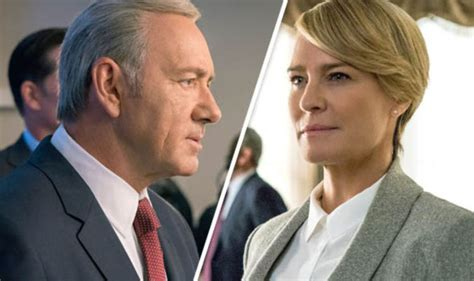House Of Cards Season 6 Release Date