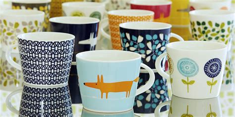 Review: The Harlequin Scion Mugs Collection   Love Chic Living