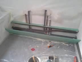 comment faire un coffrage pour cacher les tuyaux apparents le briconaute