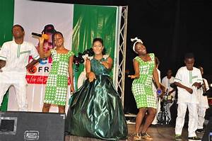 The Nnenna & Friends Independence Day Show 2016, a Huge ...
