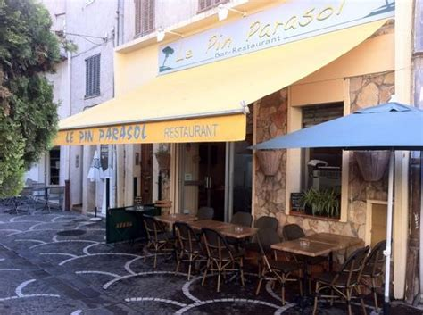 le pin parasol antibes restaurant reviews phone number photos tripadvisor