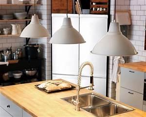 Ikea Arbeitsplatte Eiche : arbeitsplatte f r die k che sch ner wohnen ~ Markanthonyermac.com Haus und Dekorationen