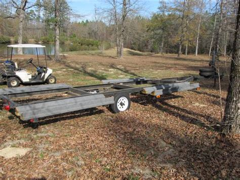 Boat Trailers For Sale In Texas by 24 Foot Pontoon Boat For Sale