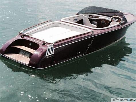 Motorboot Leihen Starnberger See by Frauscher St Tropez 750 Gastl Boote