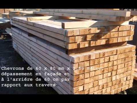 construire un abri pour le bois de chauffage