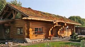 Holzblockhaus Aus Polen : ihr holzhaus blockhaus oder naturstammhaus mehrer blockhaus ~ Markanthonyermac.com Haus und Dekorationen