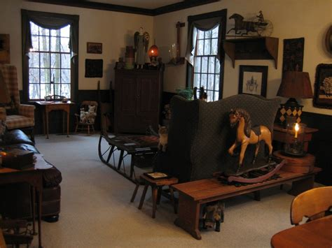 85 best primitive living rooms images on country primitive primitive living room