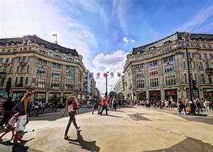 8 Secrets Of Oxford Street | Londonist