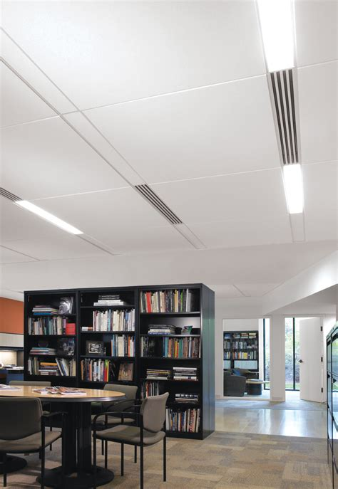 17 armstrong suspended ceiling specification