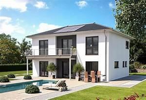 Moderne Häuser Walmdach : top star s 149 hanlo haus fertighaus als ~ Markanthonyermac.com Haus und Dekorationen