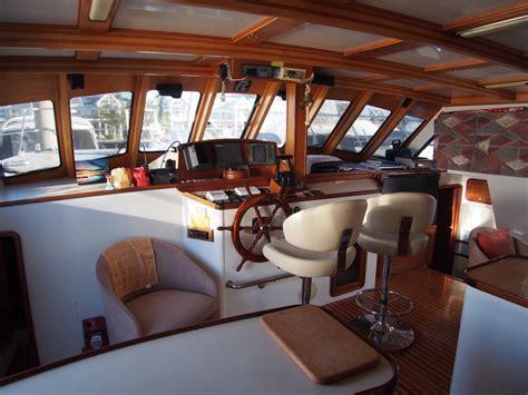 Liveaboard Catamaran For Sale Australia by Brady 52 Catamaran Liveaboard Extended Cruise Passagemaker