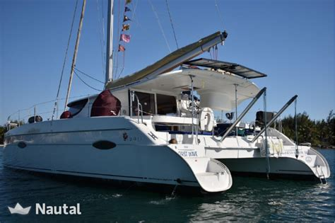 Catamaran Charter Florida by Katamaran Chartern Fountaine Pajot Lipari 41 Im Fort