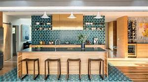 Küchentrends 2017 Bilder : k chentrends 2018 angesagte tendenzen im k chendesign ~ Markanthonyermac.com Haus und Dekorationen