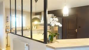 d 233 licieux verriere entre cuisine et salle a manger 4 d233coration et relooking dune cuisine