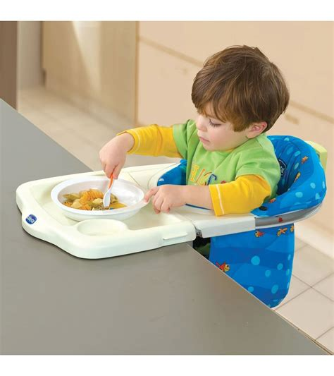 chicco 360 hook on high chair d