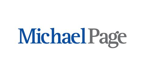 cabinet de recrutement michael page