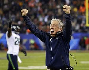 Seattle Seahawks rout Denver Broncos to win Super Bowl ...