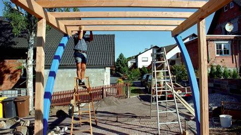 Carport Selber Bauen Tipps Und Tricks
