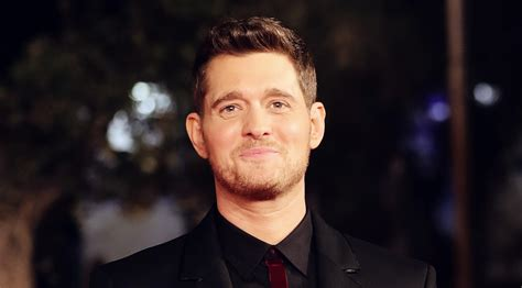 Michael Bublé Coming To Manila For Show