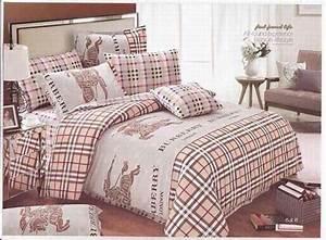 Bettwäsche Seide Günstig : jetzt burberry london bettw sche g nstig billig gut preiswert king size seide baumwolle bed ~ Markanthonyermac.com Haus und Dekorationen