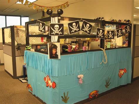 pirate theme office birthdays pirate theme 2017 and office