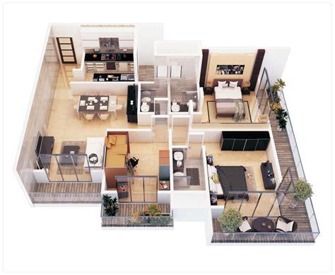 3 Bedroom Apartment Marceladickcom