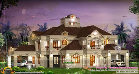 Luxury Villa In Kerala By Greenline Architects