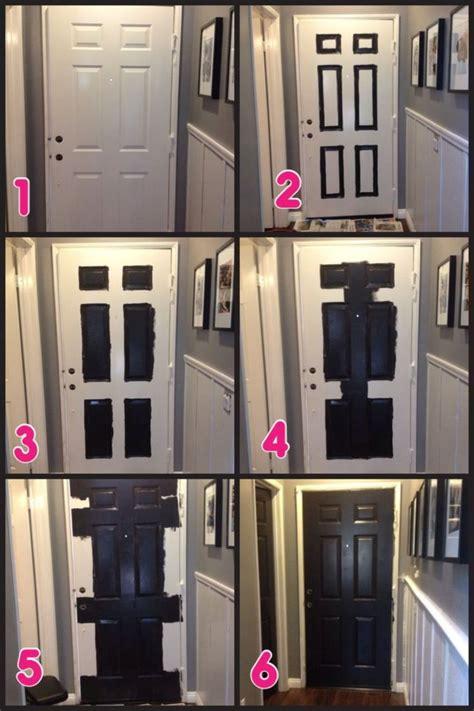 25 best ideas about paint doors on rust