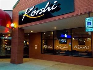 Korshi - Picture of Korshi Japanese & Korean Buffet ...
