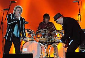 The Who Rock Super Bowl; Future of Band Is Uncertain
