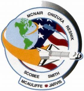 Challenger Space Shuttle Patch (page 4) - Pics about space