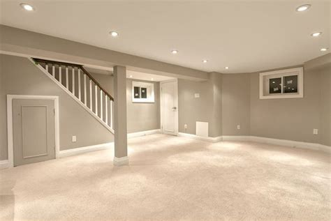 13 Basement Paint Colors That Really Can't Go Wrong Grey And Yellow Room Design Pier One Dining Table Green Where To Buy Dividers For Rooms Sofa Designs Drawing In India Quiz Interior Paint Ideas Living