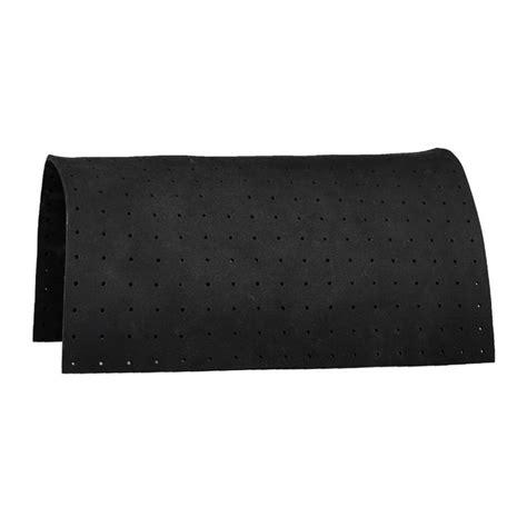tapis anti glisse horze pour selle d 233 quitation