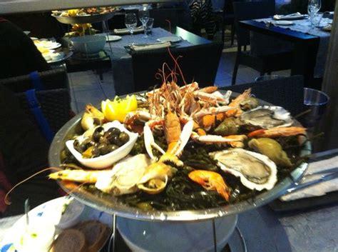 restaurant le vieux port dans capbreton avec cuisine fran 231 aise restoranking fr