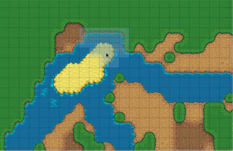 getting started introduction to tiled map editor exle tutorial tutorials