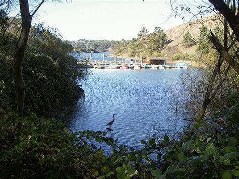 East Canyon Lake Boat Rentals by Lake Chabot Trails And Facilities