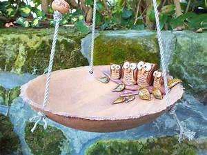 Tonfiguren Selber Machen : vogeltr nke eule gartenkeramik unikat keramik die besten ideen zu vogeltr nke gartenkeramik ~ Markanthonyermac.com Haus und Dekorationen
