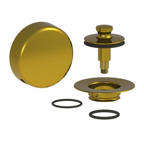 bathtub drain stopper removal lift and turn watco quicktrim lift and turn bathtub stopper with